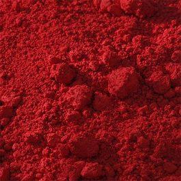 Buonarroti σκόνη αγιογραφίας κόκκινο καδμίου σκούρο 50gr