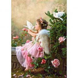 Ρυζόχαρτο A4 angel 1