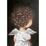 ΡυζόχαρτοA4 angel 10