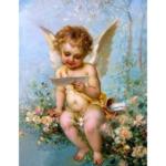 Ρυζόχαρτο A4 angel 14