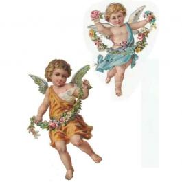 Ρυζόχαρτο A4 angel 4