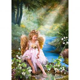 Ρυζόχαρτο A4 angel 6