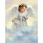 Ρυζόχαρτο A4 angel 7