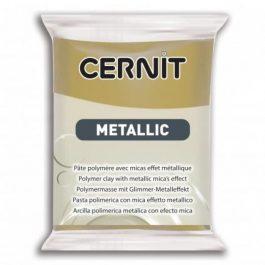 CERNIT 56GR METALLIC NO.055 ΧΡΥΣΟ ΑΝΤΙΚΕ