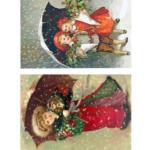 Ριζόχαρτο Decoupage A4 (21X29,7 cm) Christmas – 114