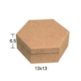 Κουτί KU 285       Διαστάσεις13 × 13 × 6.5 cm