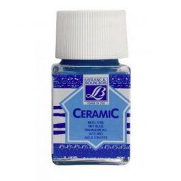 Lefranc & Bourgeois 50ml Ceramic 079/028 Sky Blue