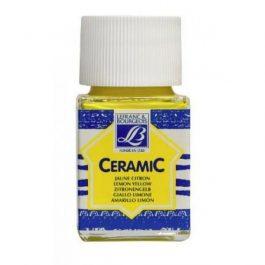 Lefranc & Bourgeois 50ml Ceramic 169 Lemon Yellow
