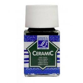Lefranc & Bourgeois 50ml Ceramic 541 Olive Green