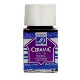 Lefranc & Bourgeois 50ml Ceramic 623 Light Violet