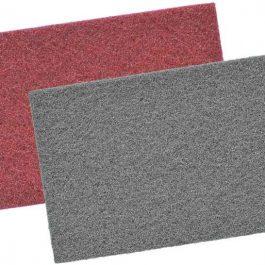 Λειαντικά Πετσετάκια SMIRDEX Kόκκινο P320