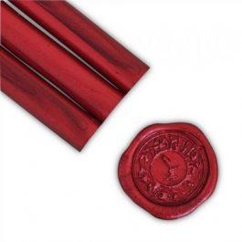 Βουλοκέρι 13,5cm σε Ράβδο Φ 11mm Antique Red