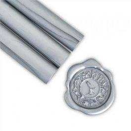 Βουλοκέρι 13,5cm σε Ράβδο Φ 11mm Antique Silver