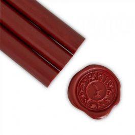 Βουλοκέρι 13,5cm σε Ράβδο Φ 11mm Bordeaux