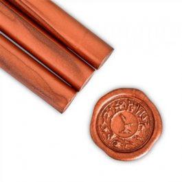 Βουλοκέρι 13,5cm σε Ράβδο Φ 11mm Copper
