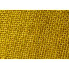 Λινάτσα Κίτρινη 140x100cm