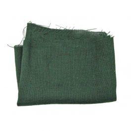 Λινάτσα Πράσινη 140x100cm