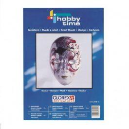 Glorex Καλούπι Μάσκα Fashion 18cm