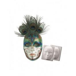 Glorex Καλούπι Μάσκα Venice 15X22cm