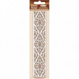 Stamperia Σφραγίδα Υψηλής Ανάλυσης 4x18cm Tapestry