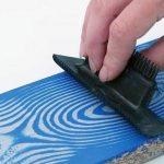 Εργαλείο δημιουργίας απομιμήσεις επιφάνειας ξύλου (9,7cm)