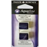Χρώμα Ακουαρέλας DR AQUAFINE H/P BLISTER SET 11 ULT BLU LT/ULT BLUE 131017011