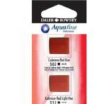 Χρώμα Ακουαρέλας DR AQUAFINE H/P BLISTER SET 19 NAPLES YELL/BT UMBER 131017019